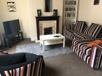 2 bed house recently renovated close to city and white rose