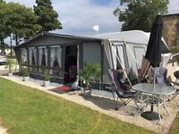 Inaca Stella all weather awning