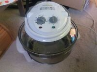 Light Cooking halogen pot