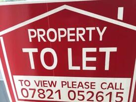 3 bed house to rent clowne