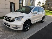 2010│Honda Cr-V 2.2 i-DTEC EX Station Wagon 5dr│2 FORMER KEEPERS│HPI CLEAR│FULL SERVICE HISTORY
