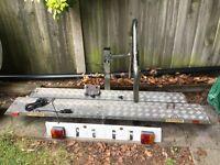 Easy-Lifter / Motorhomes, 4x4, Vans