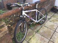 Trek 4500 Mountain Bike 24 Speed Gears