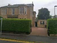 Garage to rent in Merchiston