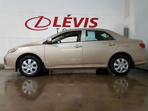 2013 Toyota Corolla CE CLIMATISEUR GR ELECT