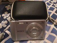 Sony Cyber-Shot DSC W800 Camera 20.1 MP