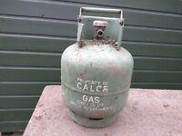 Calor Gas 4.5 kg butane bottle empty (Same as blue bottle)