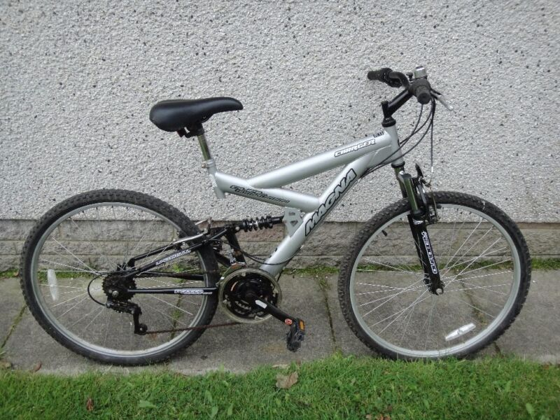 Bikes For Sale In Aberdeen