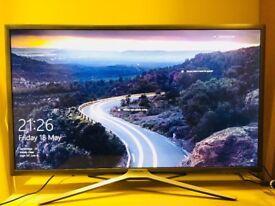 Samsung UE32K5500 32-Inch 1080p Full HD Smart TV