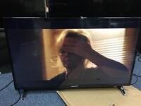 "Blaupunkt 49"" nearly 50"" full hd led tv - Bargain"