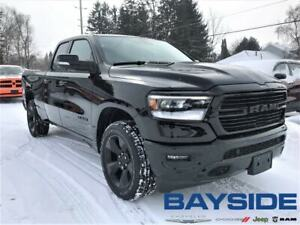 2019 Ram All-New 1500 Sport | 4x4 | NAV