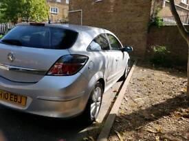 Vauxhall Astra 1.4 2010