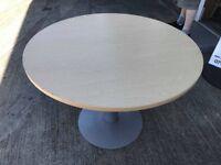 Circular Tables x 5
