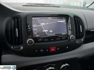 2014 Fiat 500L Sport w/Roof and Nav! London Ontario image 12