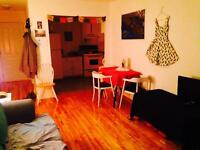 Furnished 3 1/2 for Feb-July