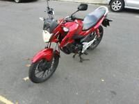 HONDA GLR 125 CB125 F CBF CBR ONLY 1299