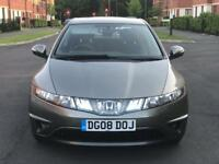 CIVIC SE 1.4 PETROL MANUAL 5 DOOR HATCHBACK