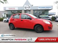 2009 Suzuki SWIFT + Air Conditioning,Fuel Efficient and Reliable