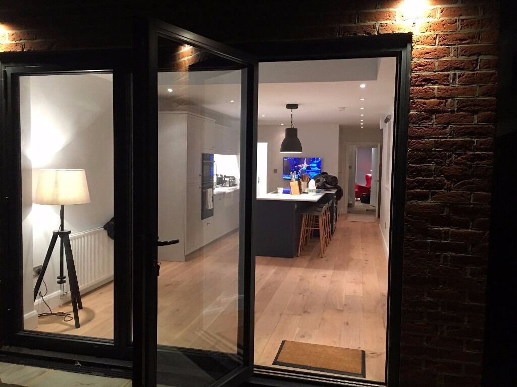 Weekday lodger | Stunning open plan modern space | Large double room to rent | £750 per month