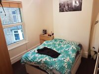 Double room in a two bedroom flat share to rent in Pontcanna