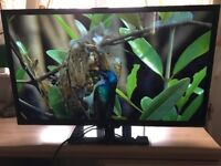 Cello C32227DVB 32-inch Widescreen HD Ready 3D LED with Freeview