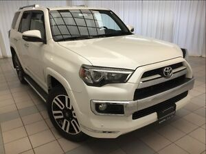 2014 Toyota 4Runner Limited *1 Owner*