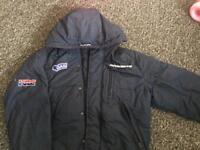 GAS Honda mens L winter coat