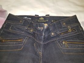 River Island skinny jeans