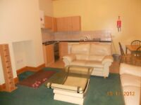 1 bedroom fully furnished flat
