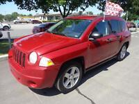 2008 Jeep Compass Sport*4x4*8MAGS*