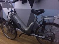 Electric bike Raleigh 24V