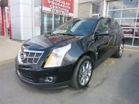 2010 Cadillac SRX Performance AWD WITH DVD
