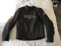 Furygan Motorcycle Leather Jacket