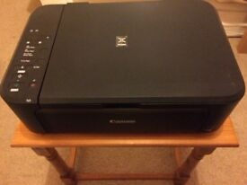 Canon MG3250 All In One Printer Scanner Copier