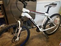Trek 3 Series Front suspension Bike ONO