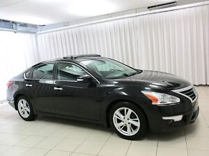 2013 Nissan Altima SL PURE DRIVE SEDAN
