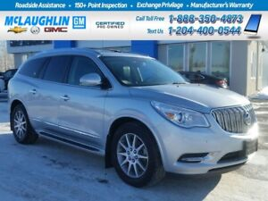 2015 Buick Enclave *One Owner *Leather *Sun Roof *AWD
