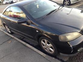 Vauxhall ASTRA 1.8 16V Bertone