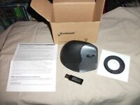 EVOLUENT ergonomic vertical mouse 3,right handed, wireless version,brand new in box
