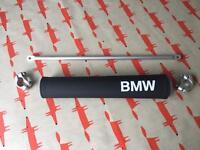 BMW R1200 GS Adventure Handlebar Brace