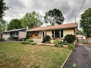 289 000$ - Bungalow à vendre à Vaudreuil-Dorion West Island Greater Montréal image 2