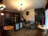 LICENSED RESTAURANT: UPPERMILL: REF: G8830