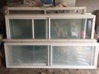 Secondary Double Glazing Units