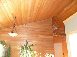 Wood Tongue and Groove Products, Flooring, Siding, and Trim