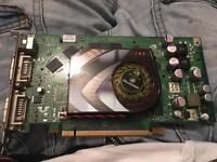 Nvidia quadro fx 1500