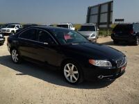 2007 Volvo S80 V8 A+ by the B.B.B