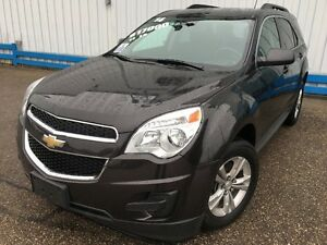 2014 Chevrolet Equinox LT *HEATED SEATS*