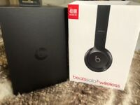 Beats Solo 3 Wireless headphones - BRAND NEW, NEVER USED in box!