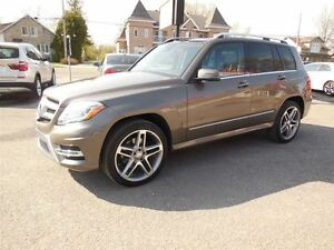 2014 Mercedes-Benz GLK-Class GLK250 BlueTEC 4MATIC  AMG Pack + P