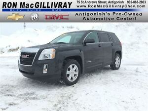 2014 GMC Terrain SLE, AWD, Back up Camera, Low KMS, 1 Owner